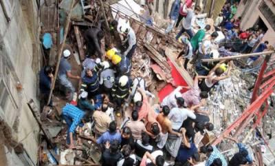 latest-news-building-collapsed-in-mumbai