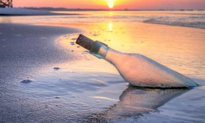 odd-news-found-50-years-old-bottle-message-from-sea-to-a-fisherman