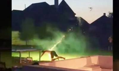 latest-news-people-use-drone-for-fireworks-video-getting-viral