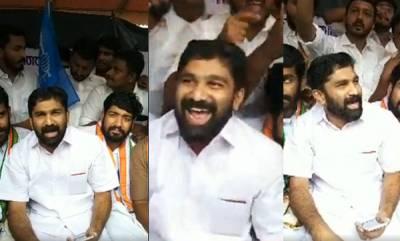 latest-news-v-t-balram-strike-song