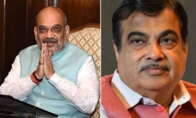 latest-news-amit-shah-to-head-group-of-ministers-on-air-india-sale-nitin-gadkari-dropped-from-panel