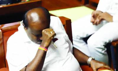 india-karnataka-governor-writes-to-kumaraswamy-asks-him-to-prove-majority-by-tomorrow-afternoon