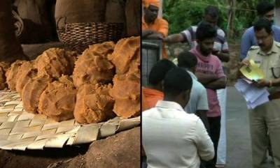 latest-news-fake-jaggery-caught-from-maryoor