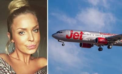 latest-news-womens-dangerous-behavior-in-plane