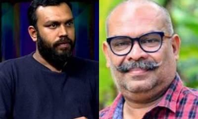 latest-news-actor-alancier-against-shyam-pushkaran
