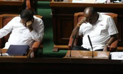 latest-news-congress-and-jds-leaders-put-the-bargain-of-changing-table