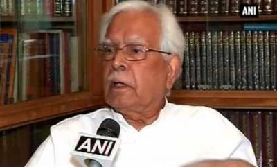 india-priyanka-capable-of-leading-congress-non-gandhi-will-cause-party-to-split-natwar-singh