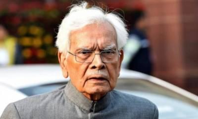 latest-news-congress-will-split-under-non-gandhi-chief-natwar-singh