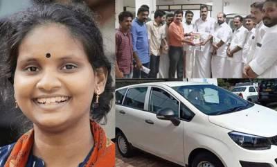 latest-news-remya-haridas-car-issue