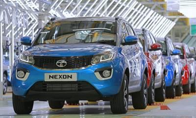 auto-tata-nexon-production-crosses-1-lakh-units