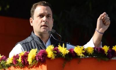 latest-news-rahul-seeks-explanation-from-modi-on-trumps-statement