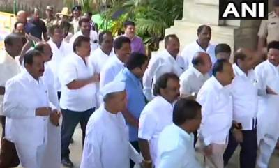 india-karnataka-13-rebel-mlas-write-to-speaker-seek-four-weeks-time-to-appear-before-him