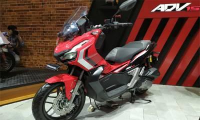 auto-honda-unveils-x-adv-150-advendure-scooter-in-indonesia