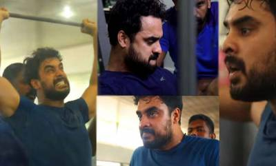 latest-news-tovino-new-movie-workout-video-in-jim-got-viral