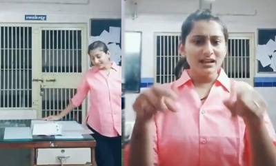 latest-news-tiktok-video-of-lady-cop-dancing-inside-police-station-goes-viral-probe-ordered