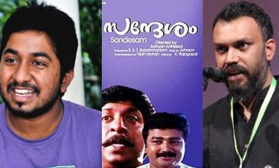latest-news-vineeth-sreenivasan-replays-shyam-pushkaran