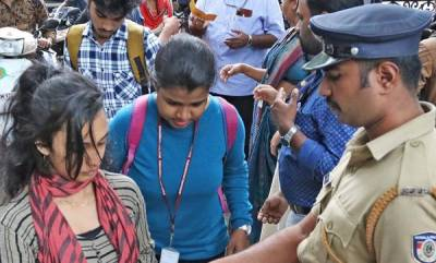 latest-news-police-protection-back-from-university-collage