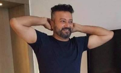 latest-news-jayaram-new-look-for-his-telegu-movie-gets-viral