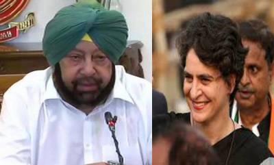 latest-news-priyanka-ideal-candidate-for-congress-presidentship-says-captain-amarinder