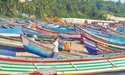 latest-news-fisherman-clash-in-vizhinjam-nine-people-got-injured