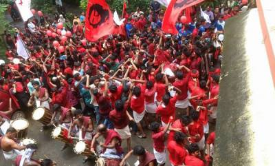 latest-news-kannur-university-union-election-sfi-wins