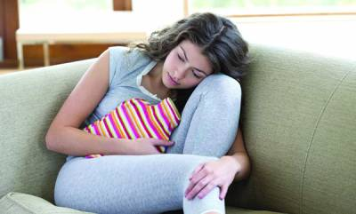 family-health-first-period-symptoms