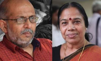 latest-news-p-k-sreemathi-teachers-facebook-post-against-adv-a-jayasankar