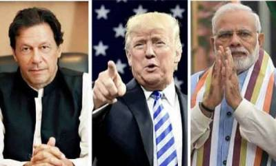 world-up-to-india-pakistan-to-resolve-kashmir-issue-trump-again-offers-to-mediate