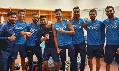 sports-news-virat-kohli-posts-picture-with-his-squad-fans-ask-wheres-rohit-sharma
