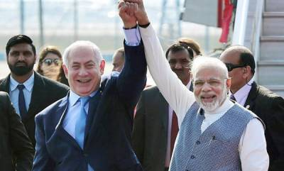 latest-news-israel-friendship-day-wish-to-modi