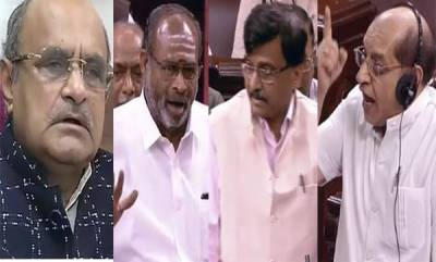 latest-news-few-opposition-parties-support-the-two-resolutions-reorganisation-bill-the-reservation-bill