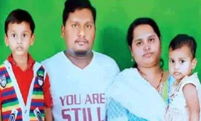 latest-news-man-kills-wife-kids-surrenders-to-police