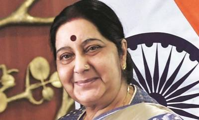 latest-news-sushama-swaraj-cremation-at-330