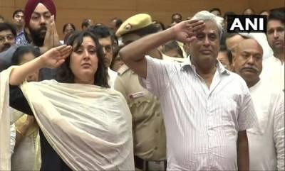 latest-news-sushmaswaraj-cremated-with-state-honours-at-lodhi-crematorium