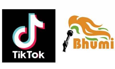 tech-news-tiktok-bhumi-launches-cleanindia-campaign