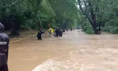 latest-news-heavy-rain-water-level-raises-in-pamba-and-achankovil-river