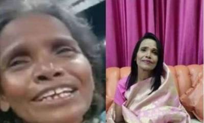 latest-news-raanu-singer-new-makeover