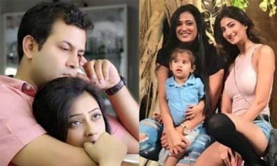 latest-news-actress-complaint-against-husband