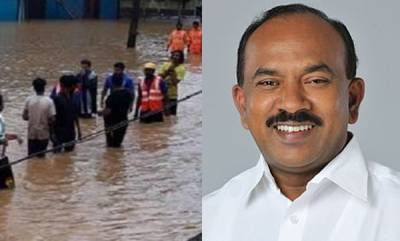 latest-news-free-ration-allotted-to-flood-hit