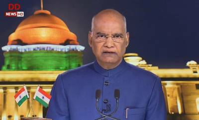latest-news-president-ram-nath-kovind-addresses-the-nation-on-eve-of-independence-day