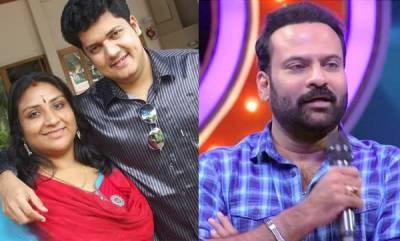 latest-news-tiny-tom-on-biju-narayanan-and-his-wife-sreelatha-memories