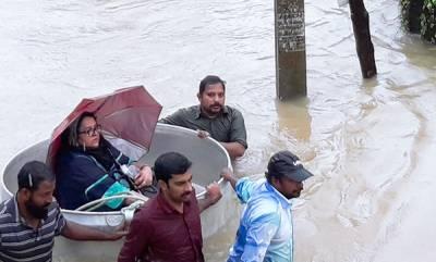latest-news-mallika-sukumaran-recall-last-year-flood-and-troll