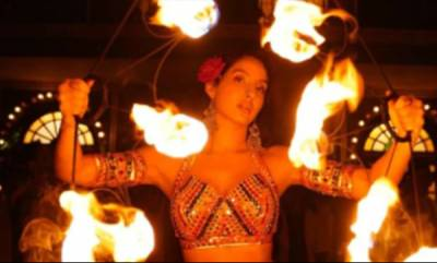 latest-news-nora-fatehi-about-her-dance