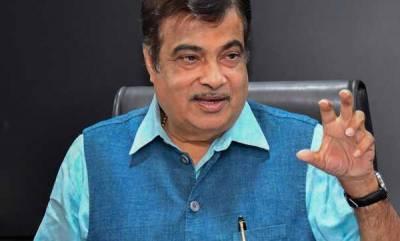 latest-news-nithin-gadkari-threatens-govt-employees