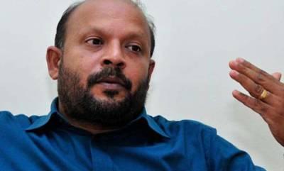 latest-news-minister-v-s-sunilkumar-against-central-govt