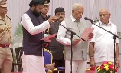 latest-news-karnatakas-bs-yediyurappa-finally-has-a-cabinet-17-ministers-join