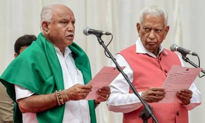 latest-news-dissidence-in-karnataka-bjp-over-ministry-expansion