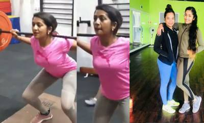 latest-news-navya-nair-fitness-video-is-viral