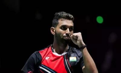 latest-news-world-badminton-championship-prannoy-beat-lin-dan