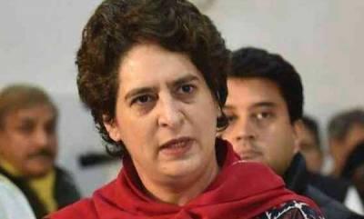 latest-news-priyanka-gandhi-against-p-chidambaram